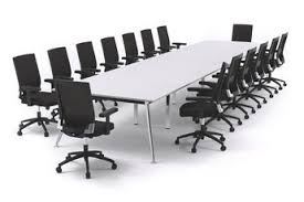 Black Boardroom Table Office Furniture Office Chairs Office Desks U0026 Office Workstations