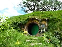 Bilbo Baggins House Floor Plan by Home Of Bilbo Baggins