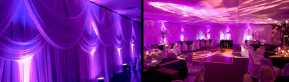 How To Hang Ceiling Drapes For Events How To Design Weddings Create Wall And Ceiling Draping And Save