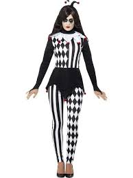 Unique Womens Halloween Costumes 25 Jester Costume Ideas Harlequin Costume