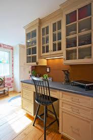 kitchen cabinet desk ideas kitchen desk ideas lights decoration