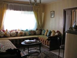 moroccan style sitting room affordable arab style sitting room