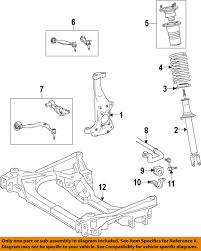 lexus ls 460 used singapore 2007 2012 lexus ls460 front right lower rearward control arm oem