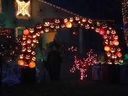 Pumpkin Halloween Lights Halloween Lighting Displays Birddog Distributing Inc Blog