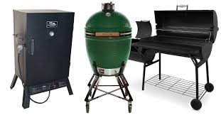types of smokers find the right bbq smoker for you