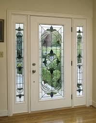 glass for front doors decorative front doors with glass
