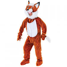 Fantastic Fox Halloween Costume Fantastic Fox Costume Morph Costumes Uk
