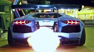 crashed lamborghini veneno watch liberty walk u0027s lamborghini aventador breathe fire u2013 news