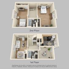 download 3d floor plans townhomes adhome