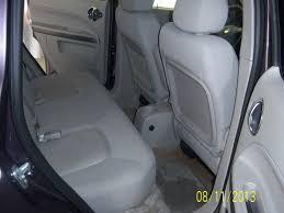 2006 Chevy Hhr Interior 2006 Chevrolet Hhr Interior Image 22