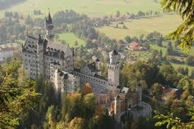 Neuschwanstein Castle Germany Interior Neuschwanstein Castle Germany