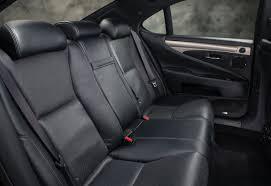 lexus ls 460 road noise rapid review 2015 lexus ls 460 f sport car pro