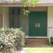 mid century modern front doors style attractive mid century