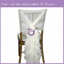 chair sash wholesale wedding chair sashes product tags kaiqi wedding
