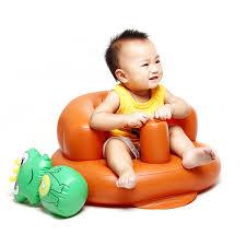 siege enfant gonflable bébé gonflable alimentation chaise siège booster bébé confortable