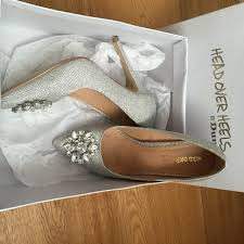 wedding shoes dune dune wedding shoes local classifieds for sale in the uk and