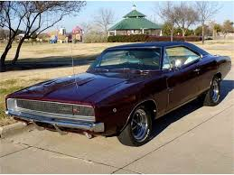 68 dodge charger rt 440 1968 dodge charger for sale on classiccars com 22 available