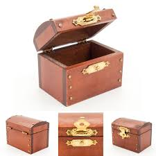 Accessories For Living Room by Aliexpress Com Buy Odoria 1 12 Miniature Brown Treasure Chest