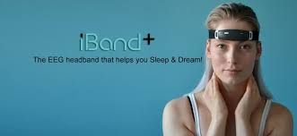 eeg headband iband the eeg headband that helps you to sleep tech