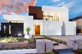 design evolution australian family home completehome