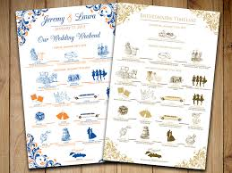 wedding itinerary for guests wedding timeline wedding itinerary order of events wedding