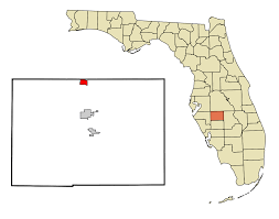 State Of Florida Map by Bowling Green Florida Wikipedia
