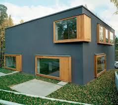 contemporary scandinavian architecture u2013 four rooms make an