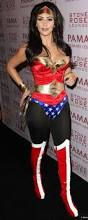 Wonder Woman Costume Best 25 Wonder Woman Costumes Ideas On Pinterest Wonder Woman