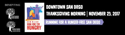 san diego run for the hungry 5k 10k sdrunforthehungry