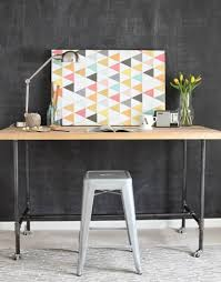 diy desk ideas for teens a little craft in your day
