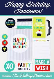 diy birthday cards for him u2013 gangcraft net