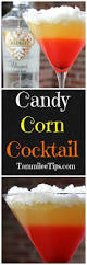 candy corn cocktail recipe perfect for halloween parties this