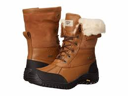 ugg s adirondack ii waterproof boot ugg australia otter s adirondack ii waterproof lace up 5469