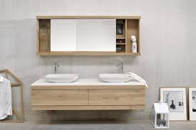 bathroom cabinet ideas diy dark brown bamboo basket arched white