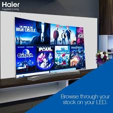 94 Best Electronics Television Video Images On Pinterest - 69 best haier smart led tv images on pinterest homemade ice