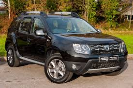 renault dacia duster 2017 used dacia duster 2017 for sale motors co uk