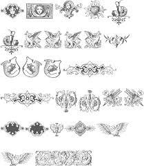 renaissance typefaces