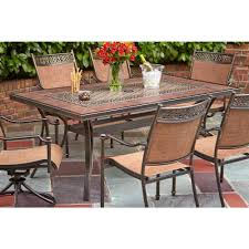 Hton Bay Patio Umbrella Patio Table Glass Replacement Home Depot Hton Bay Niles Image On
