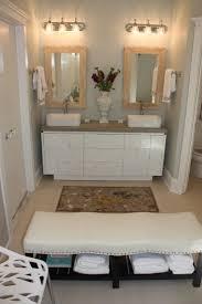 Home Goods Bathroom Mirrors by Bench Stunning Home Goods Storage Bench Diy Makeup Vanity Find