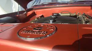 cool orange cars classics revealed the crazy cool 1963 chrysler turbine car the
