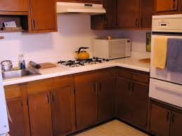Kitchen Makeover Blog - the bluetrove blog contact paper kitchen makeover