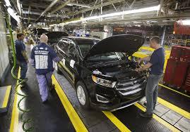nissan canada in brampton canadian auto industry at u0027crossroads u0027 ahead of labour talks the