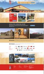 website design portfolio rv tech solutions web design