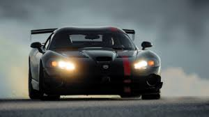 american supercar the viper srt 10 acr acr stands for american club racer a badge