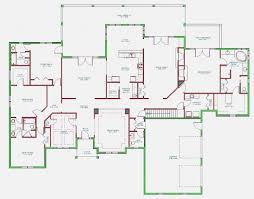 floor plans ranch 21 wonderful basement floor plans for ranch style homes fresh on