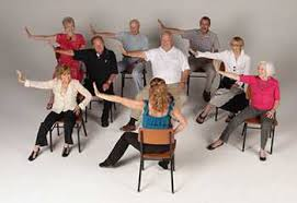 Armchair Exercises For The Elderly Dvd Chair Exercise Certification Options For Senior Living Facilities