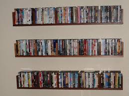 cd and dvd storage ideas dvd storage ideas for your dvd