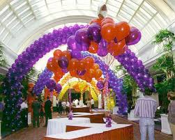balloons bouquets and creative event decorations for the san jose