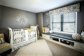 Nursery Valance Curtains Grey Valance Curtains Teawing Co