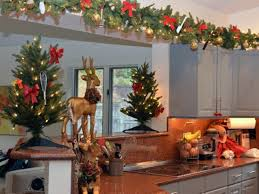 decorating ideas above kitchen cabinets decorating top of kitchen